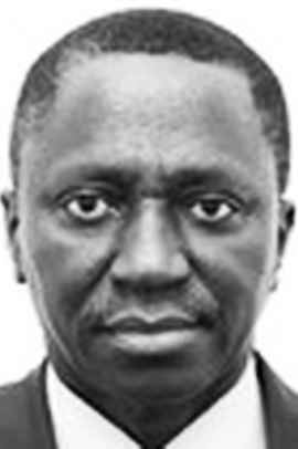 Oumar Seck, Expert  for Private Sector Development in Africa